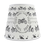 Motorcycle Empire Lamp Shade (Personalized)
