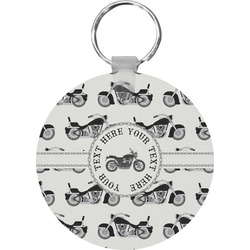 Motorcycle Keychains - FRP (Personalized)