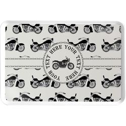 Motorcycle Serving Tray (Personalized)
