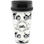 Motorcycle Travel Mugs (Personalized)