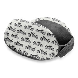 Motorcycle Travel Neck Pillow