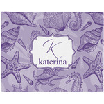 Sea Shells Placemat (Fabric) (Personalized)