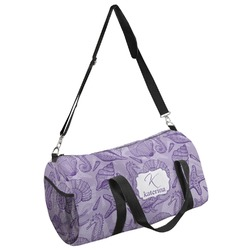 Sea Shells Duffel Bag - Multiple Sizes (Personalized)