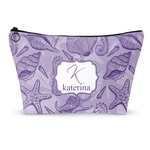 Sea Shells Makeup Bags (Personalized)
