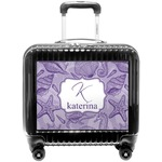 Sea Shells Pilot / Flight Suitcase (Personalized)