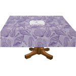 Sea Shells Tablecloth (Personalized)