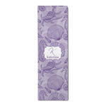 Sea Shells Runner Rug - 3.66'x8' (Personalized)