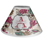 Sugar Skulls & Flowers Coolie Lamp Shade (Personalized)
