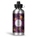 Halloween Water Bottle - Aluminum - 20 oz (Personalized)
