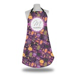 Halloween Apron (Personalized)