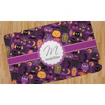 Halloween Area Rug (Personalized)