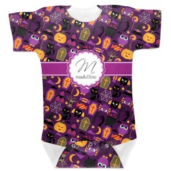 Halloween Baby Bodysuit (Personalized)