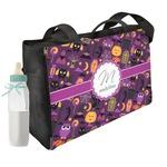 Halloween Diaper Bag (Personalized)