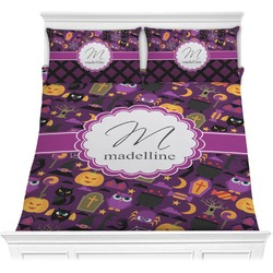 Halloween Comforters (Personalized)