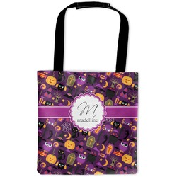 Halloween Auto Back Seat Organizer Bag (Personalized)