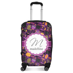 Halloween Suitcase (Personalized)