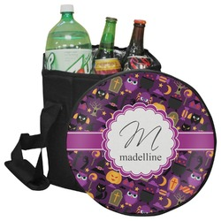 Halloween Collapsible Cooler & Seat (Personalized)