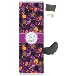 Halloween Yoga Mat (Personalized)