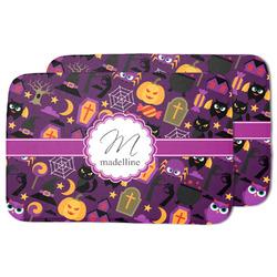 Halloween Dish Drying Mat (Personalized)