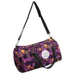 Halloween Duffel Bag (Personalized)