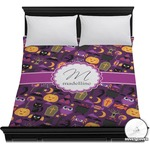 Halloween Duvet Cover (Personalized)