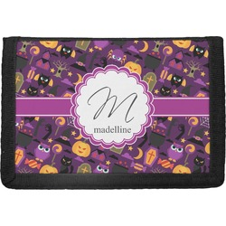 Halloween Trifold Wallet (Personalized)