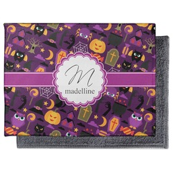 Halloween Microfiber Screen Cleaner (Personalized)