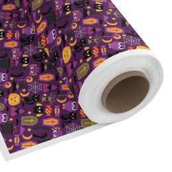 Halloween Custom Fabric by the Yard (Personalized)