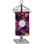 Halloween Finger Tip Towel - Full Print (Personalized)