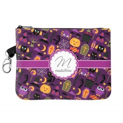 Halloween Golf Accessories Bag (Personalized)