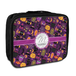 Halloween Insulated Lunch Bag (Personalized)
