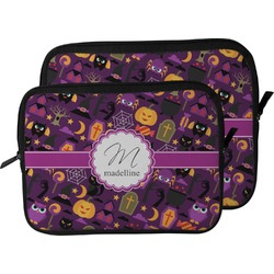 Halloween Laptop Sleeve / Case (Personalized)