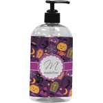 Halloween Plastic Soap / Lotion Dispenser (Personalized)