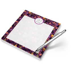 Halloween Notepad (Personalized)