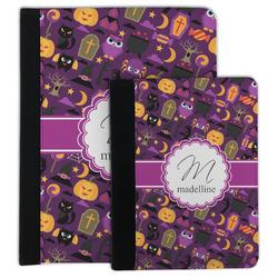 Halloween Padfolio Clipboard (Personalized)