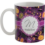Halloween Coffee Mug (Personalized)