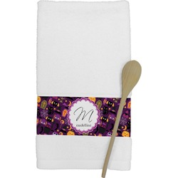 Halloween Kitchen Towel (Personalized)