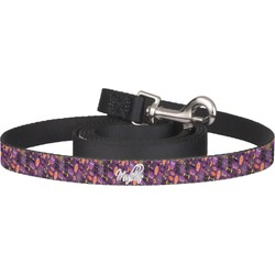 Halloween Dog Leash (Personalized)