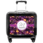 Halloween Pilot / Flight Suitcase (Personalized)