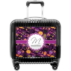 Halloween Pilot / Flight Suitcase (Personalized)