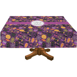 Halloween Tablecloth (Personalized)