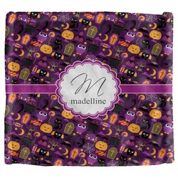 Halloween Security Blanket (Personalized)