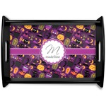 Halloween Wooden Trays (Personalized)