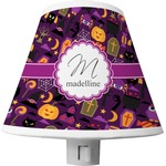 Halloween Shade Night Light (Personalized)
