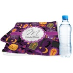 Halloween Sports & Fitness Towel (Personalized)