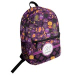 Halloween Student Backpack (Personalized)