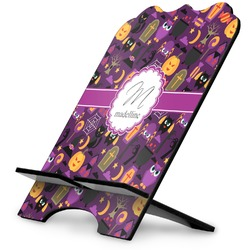 Halloween Stylized Tablet Stand (Personalized)