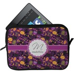 Halloween Tablet Case / Sleeve (Personalized)