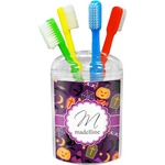 Halloween Toothbrush Holder (Personalized)