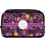 Halloween Toiletry Bag / Dopp Kit (Personalized)